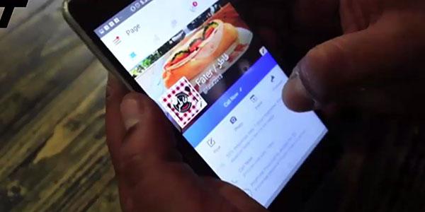 بالفيديو..''مش بالسيف'' حملة في تونس لشباب لا يريد الصيام