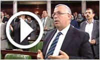 بالفيديو : مجلس نوّاب الشّعب بإقتراح من مورو يقرأ الفاتحة ترحّما على الملك عبد اللّه