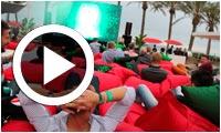 8 Tunisiens assistent à la Heineken Champions League Ibiza Final 2014