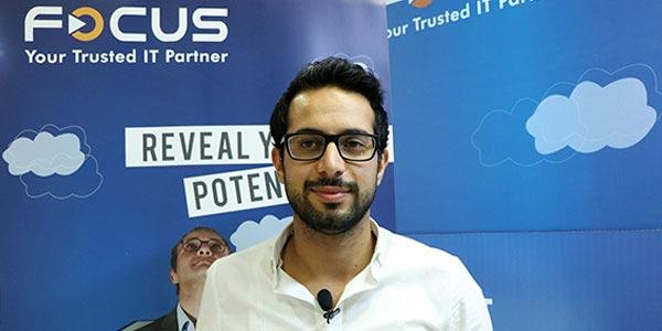 Participation de FOCUS au Forum de l'Atuge 2017