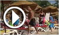France 2 parle du Tourisme en Tunisie et de la Psychose des Français