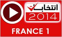 Circoncsciption FRANCE 1 : Les candidats aux élections légilsatives 2014