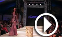 Défilé d'Eymeric FRANÇOIS à la Fashion Week 2014