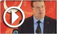 En vidéo : Mohamed Frikha s'exprime sur la situation financière de Syphax Airlines