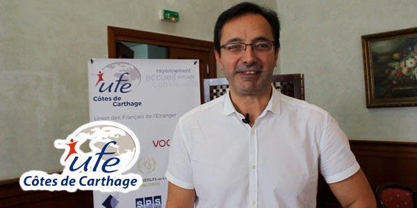 En vidéo : M. Gabriele Santini, startupeur français raconte son expérience en Tunisie
