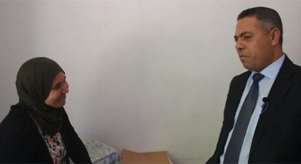 بالفيديو : في زيارة فجئية الى مقر معتمدية القطار والي قفصة يشكر العاملين على تفانيهم و انضباطهم في العمل