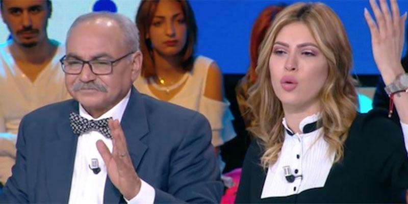 فيديو : عبد الحميد ڨياس، ''مريم الدباغ سيكون لها شأن''