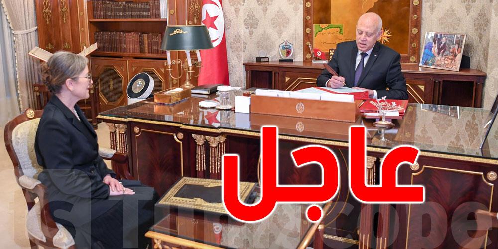 رسمي: فيديو خلال الاعلان عن الحكومة الجديدة