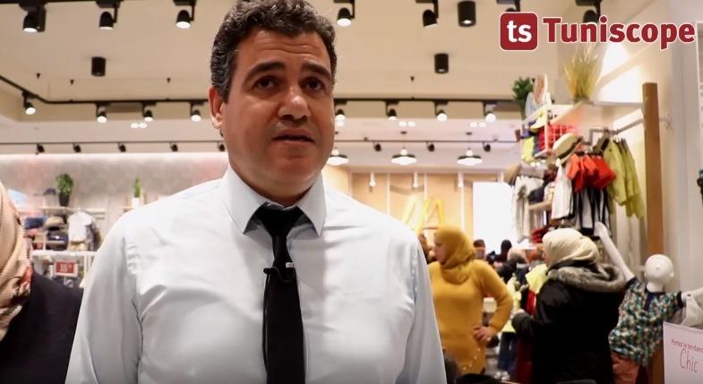 Interview de M. Souhaib Haddad conseiller en développement stratégique et marketing pour HA
