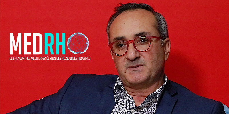 En vidéo : M. Hamadi Challouf : MEDRH, une autre façon de militer…