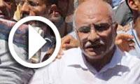 En vidéo : 'Dégage' scandé contre Abdelkarim Harouni à l'Avenue