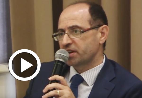 Conférence-débat sur la transformation digitale : Allocution de M. Hatem Mestiri, CTO de Ooredoo
