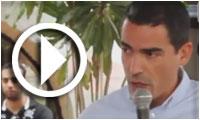 Intervention de M. Hichem Ameur Pilote de course du Formule Tunisie