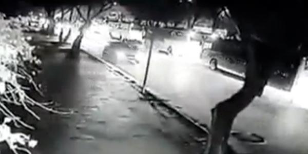 فيديو.. لحظة انفجار السيارة في هجوم أنقرة