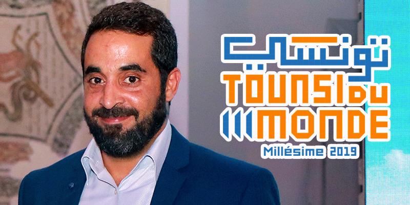 Ihab Ayed, 1er prix Catégorie Sport aux Tounsi Du Monde