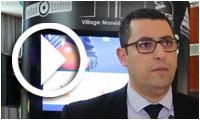 Salon Banking Expo 2015 Interview de M. Ikbel SNOUSSI CEO - FEEDBACK-LEADERS