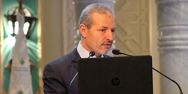 Interview de M. Mohamed Tahar Hamdi Directeur général de l'ISM