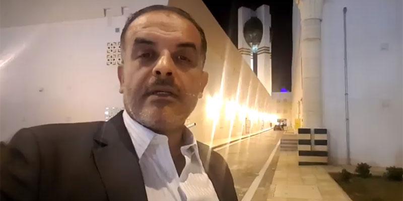 بالفيديو : الفنان محمد الجبالي يفضح الممارسات اللاّمسؤولة لمدير ايام قرطاج الموسيقية