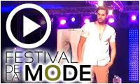 Festival de la Mode : Défilé de Nabila Jelassi