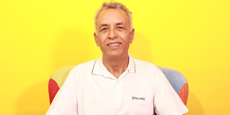الجيلاني الهمامي: برنامجي يرتكز على دعم أصحاب الحرف في تونس 1