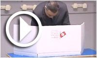 بالفيديو : مهدي جمعة يدعو التونسيين إلى الإقبال على مكاتب الإقتراع بكثافة و آداء واجبهم الإنتخابي