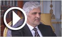 بالفيديو : السبسي يلتقي النوري الجويني في القصر الرئاسي بقرطاج