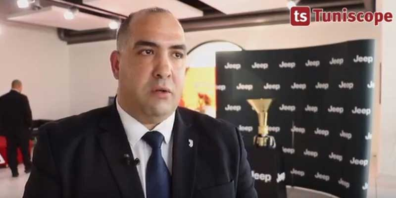 Interview de M. Aziz TOUMI General Manager de JUVENTUS ACADEMY