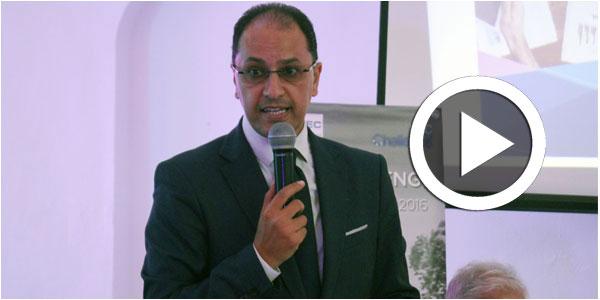 HEC Challenge 2016 : Allocution de M. Slim Khalbous Directeur IHEC Carthage