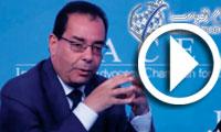 Intervention de M. Ahmed El Karm aux journées de l'entreprise