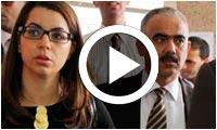 Viiste de Mme Amel Karboul à l'aéroport Tunis Carthage
