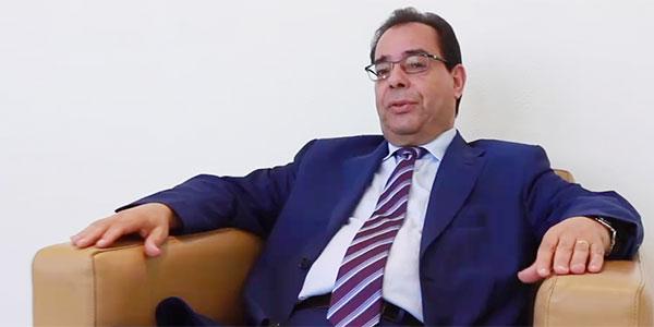 Ahmed El Karm parle de l'investissement, la confiance et la sécurité en Tunisie