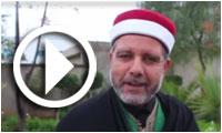 بالفيديو : كلمة نور الدين الخادمي بمناسبة نزول الغيث و دعوته الأجانب إلى زيارة تونس