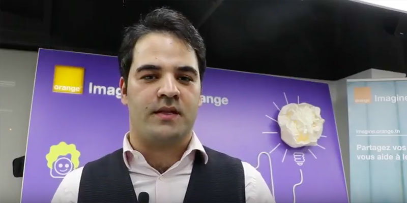 Khaled BOUCHOUCHA parle de Smart Agriculture