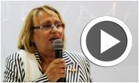 Allocution de Mme. Leïla Khayat - Ancienne Présidente de la CNFCE