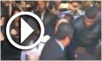 En vidéo : Kim Kardashian agressée à Paris