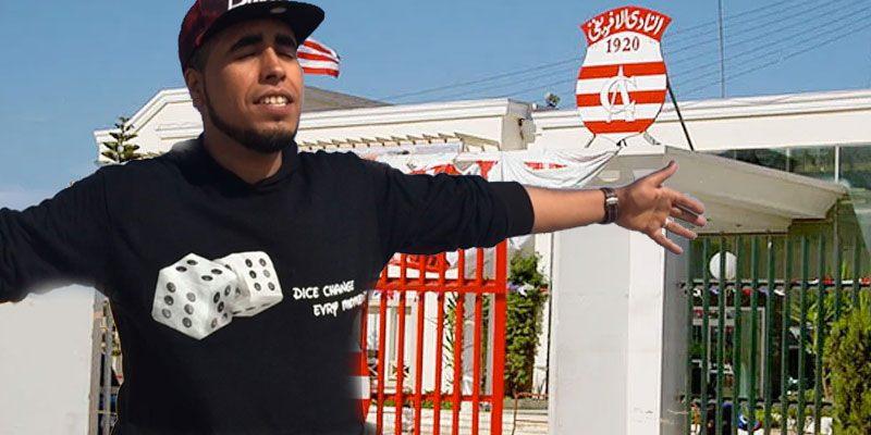 فيديو : Klay BBj  يتعهد بإقامة حفل غنائي تذهب مرابيحه للأفريقي
