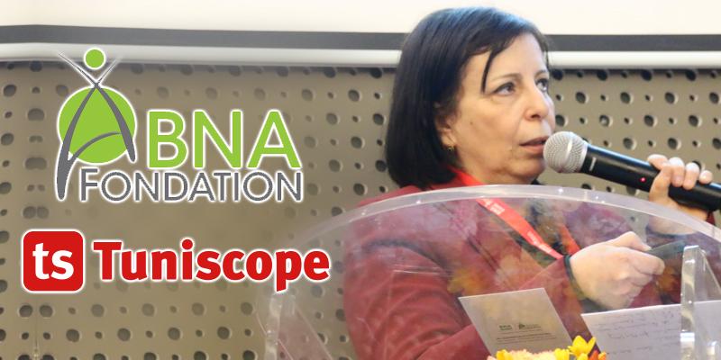 En vidéo : Allocution de Mme Rym Kolsi lors des Journées de la Fondation BNA