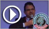 Allocution de M. Zied Ladhari Investment & Entrepreneurship Conference
