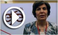 Mme. Lamia Chaffai Sghaier, directrice générale de EFE Tunisie