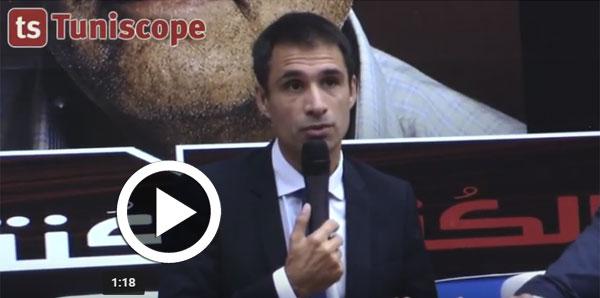 Allocution De M. Matthieu Langeron Directeur Général Total Tunisie