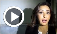 بالفيديو : لطيفة العرفاوي بعد التصويت : كلي فخر وفرحة لتونس