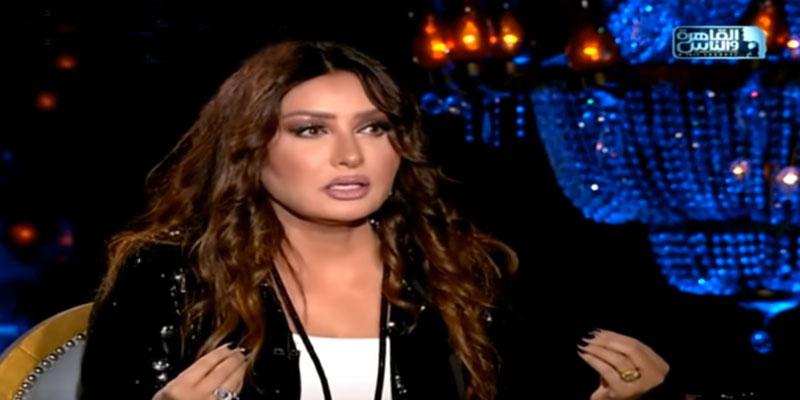En vidéo : Latifa fond en larmes en pleine émission TV