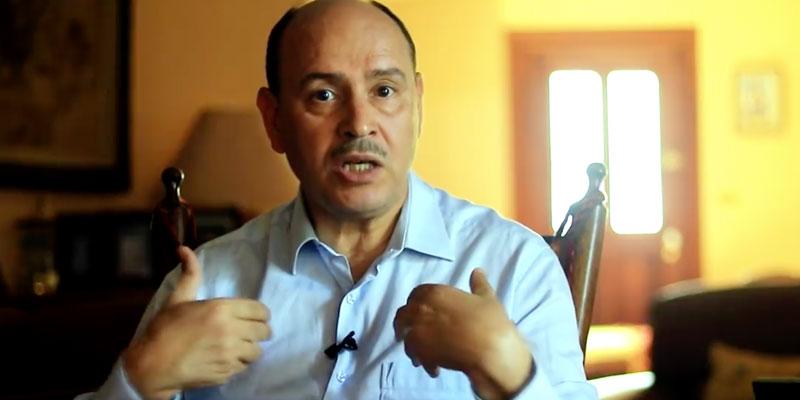 بالفيديو : توضيح لطفي مرايحي فيما يخص إستدعائه لدى فرقة الأبحاث