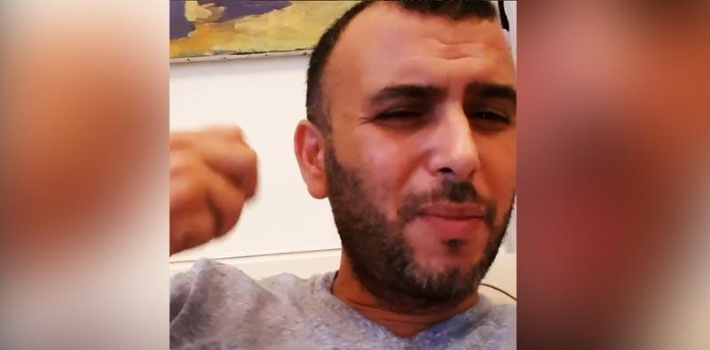 بالفيديو: لطفي العبدلي يوجّه رسالة ''للحاسدين''