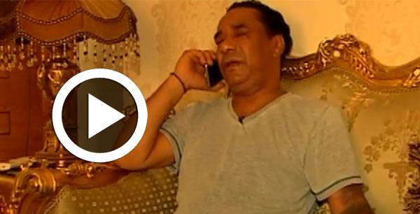 بالفيديو: سمير لوصيف يتحدّث عن مرضه و سبب إبتعاده عن الفن
