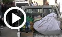وادي الليل : فيديو للمنزل الذي تحصن به الارهابيون اثر انتهاء عملية الاقتحام