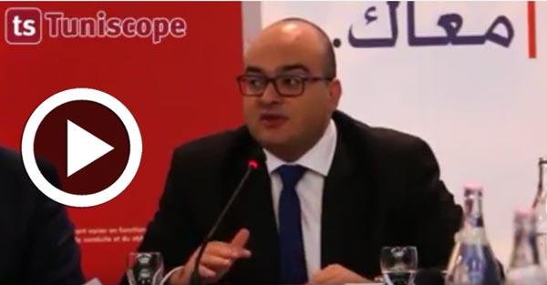Majdi Hassen : Quand on parle de la transformation digitale, on parle aussi de stratégies