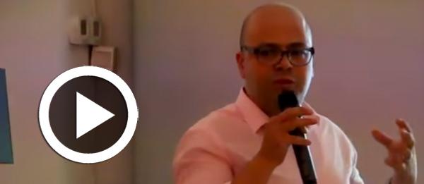 Soirée Annuelle du Groupe ATUGE au Féminin : Allocution de M. Karim Majeri, Numu Consulting