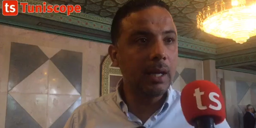 حوار مع النائب سيف الدين مخلوف
