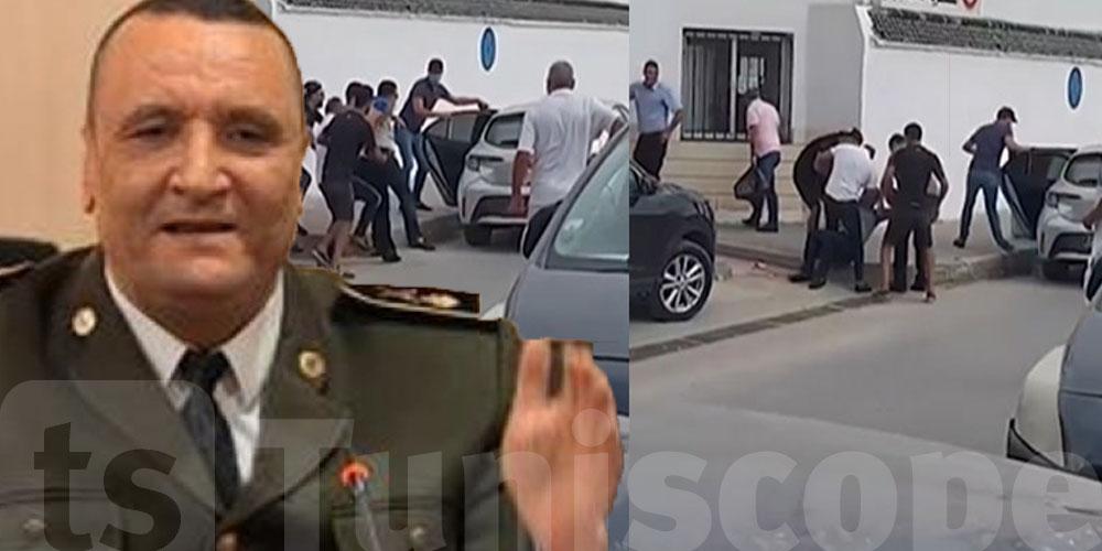 بالفيديو : الشيباني يكشف : مخلوف لم يكن ينوي تسليم نفسه